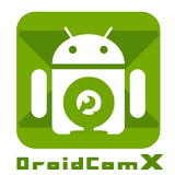 DroidCamX - HD Webcam for PC