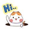 anime.chat - WAStickerApps 圖標