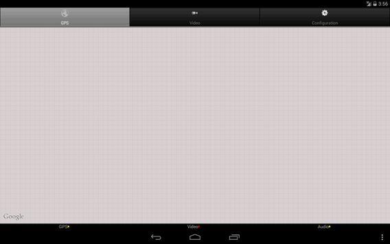 ADACS Mobile screenshot 1