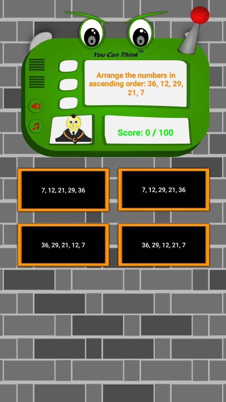 School Learning Quiz Assassination Classroom Pour Android Telechargez L Apk