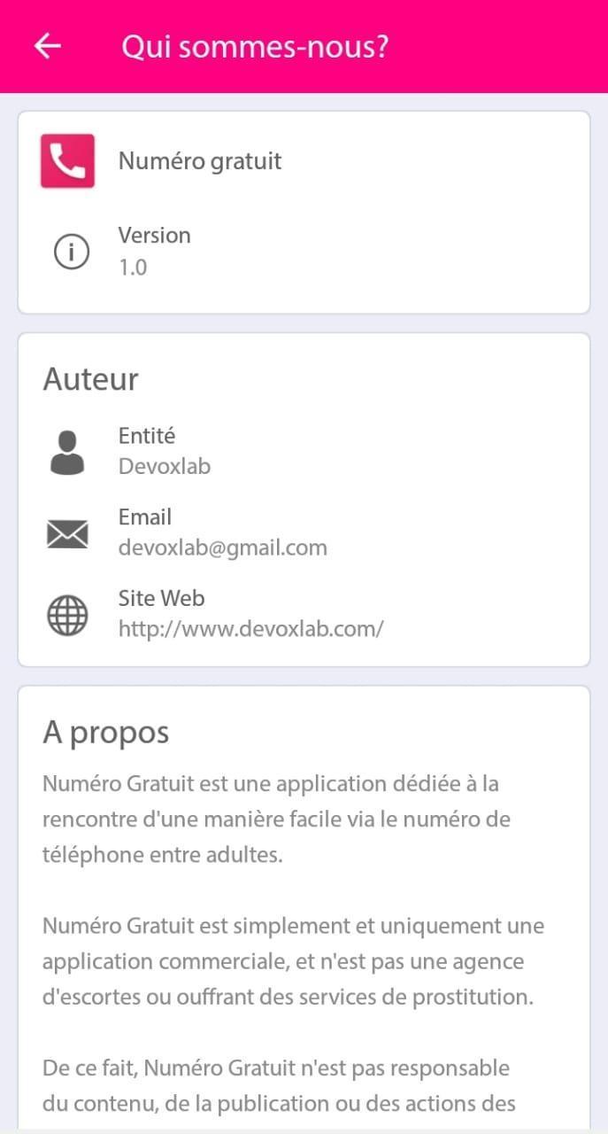 audiolove.fr - Rencontres par téléphone
