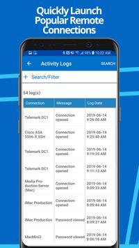 Remote Desktop Manager скриншот 4