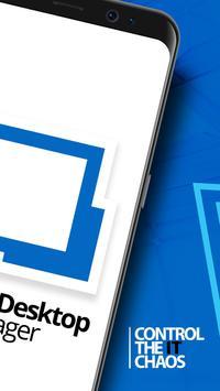 Remote Desktop Manager скриншот 1