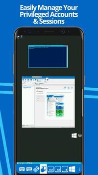 Remote Desktop Manager скриншот 2