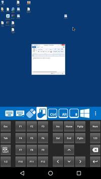Remote Desktop Manager скриншот 6