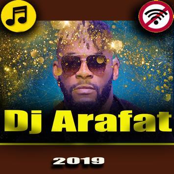 DJ Arafat music 2019 - sans internet poster