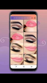 Make Up tutorial 2019 screenshot 1