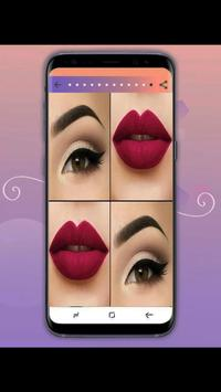 Make Up tutorial 2019 screenshot 2