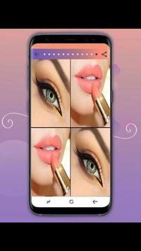 Make Up tutorial 2019 screenshot 3