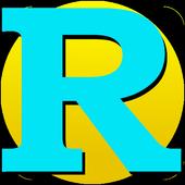IO network icon