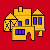 Casetas Regionales icon