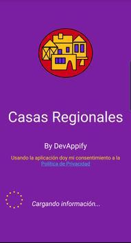 Casetas Regionales poster