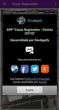 Casetas Regionales screenshot 6