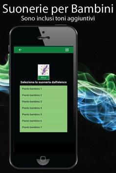suonerie per bambini gratis screenshot 4