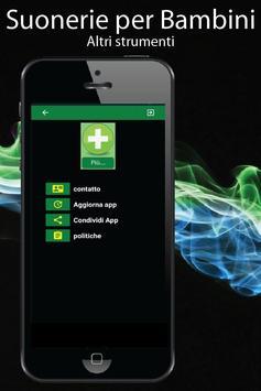 suonerie per bambini gratis screenshot 5