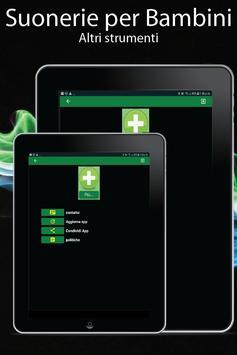 suonerie per bambini gratis screenshot 11