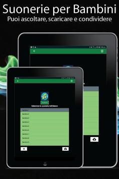 suonerie per bambini gratis screenshot 14
