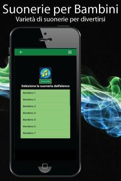 suonerie per bambini gratis screenshot 1