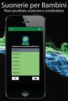 suonerie per bambini gratis screenshot 2