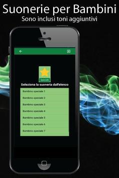 suonerie per bambini gratis screenshot 3