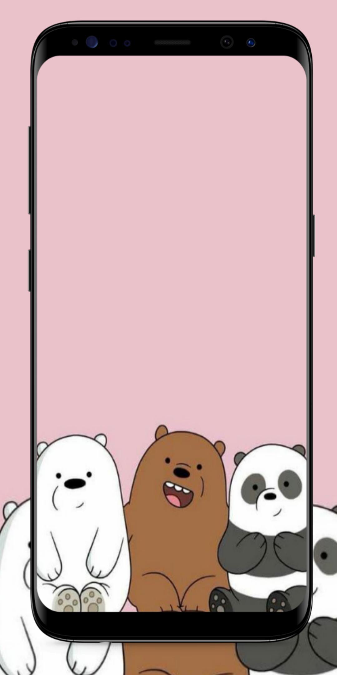 Wallpaper Gambar Kartun For Android APK Download