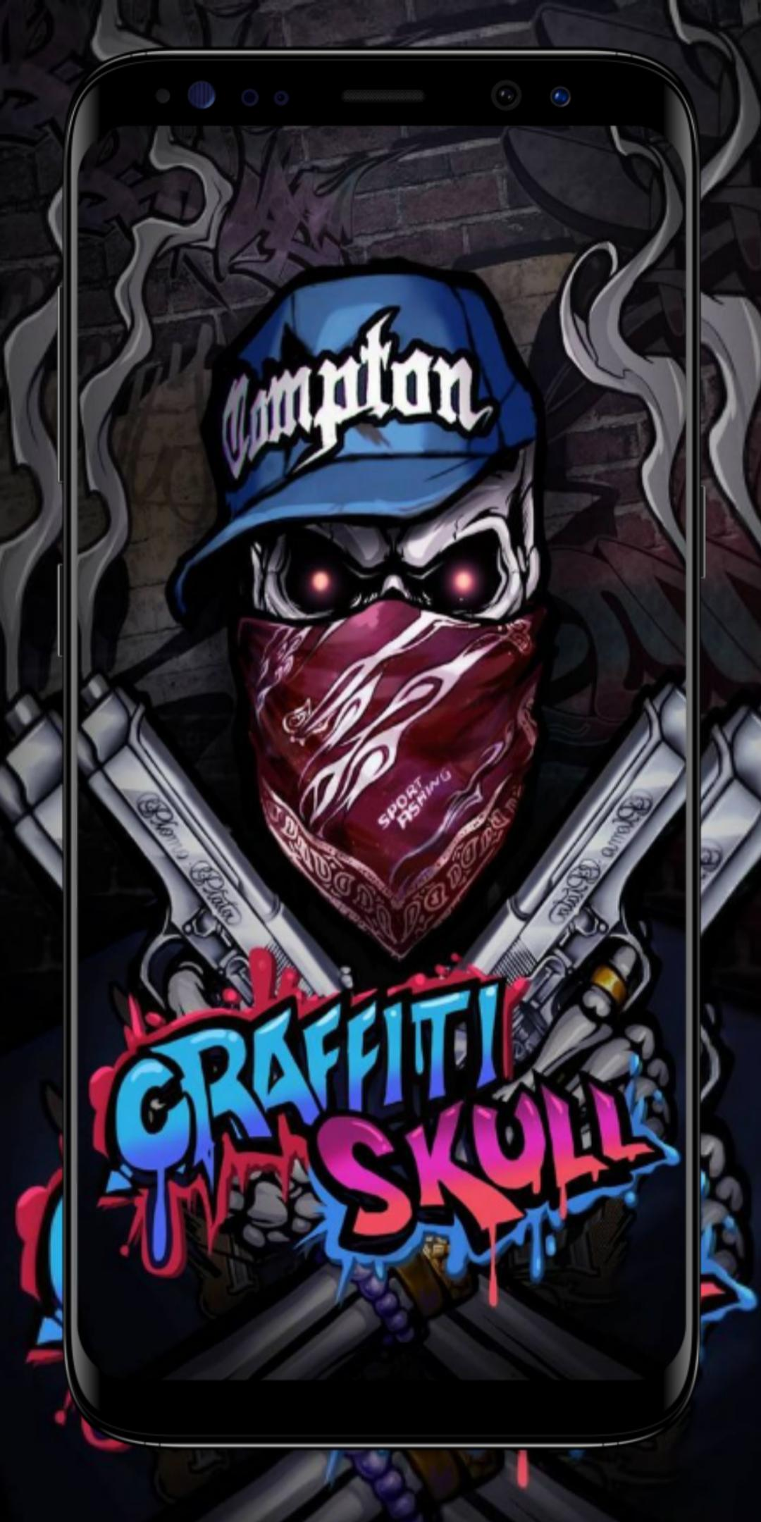 Top Graffiti Wallpapers Background 2019 For Android Apk Download