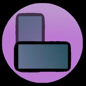 Rotation Locker icon