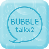 Random Video Chat - Bubble TalkTalk icon