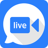 Random Video Chat - TalkTalkCam icon