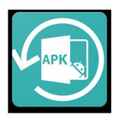 APK Backup Restore icon