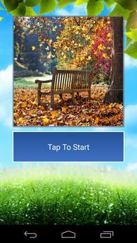 Garden Design and Flowers Tile Puzzle screenshot 4