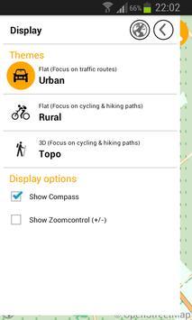 MAMA - Offline Maps Manager screenshot 7
