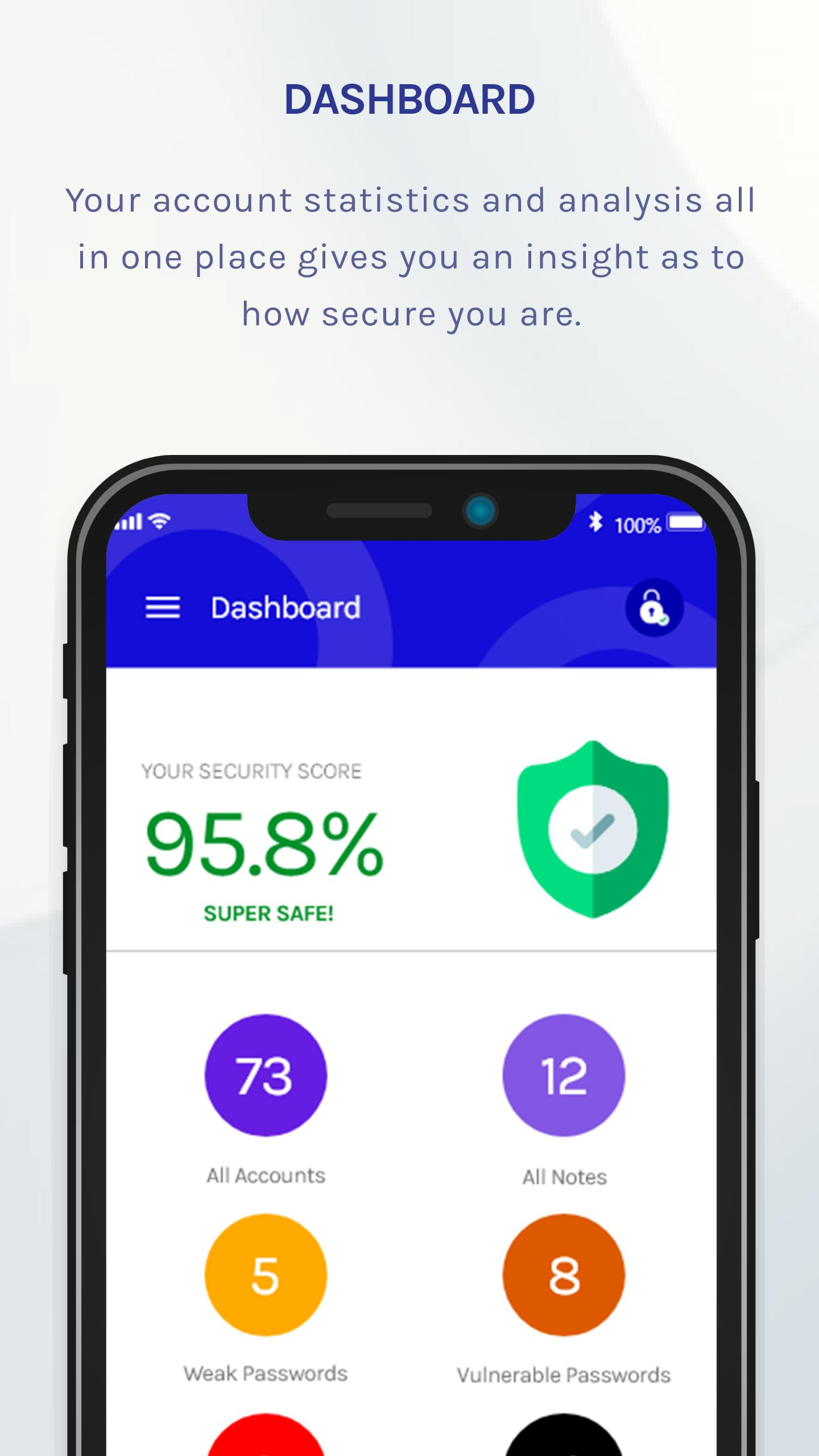 mPass - Secure Password Manager for Android - APK Download