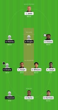 Dream 11 - Cricket, IPL and Predictions. screenshot 4