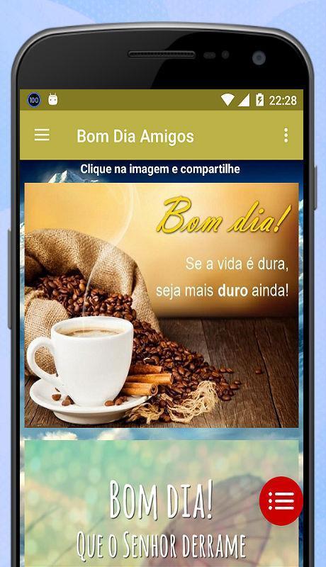 Bom Dia Boa Tarde Boa Noite E Semanal Para Android Apk Baixar