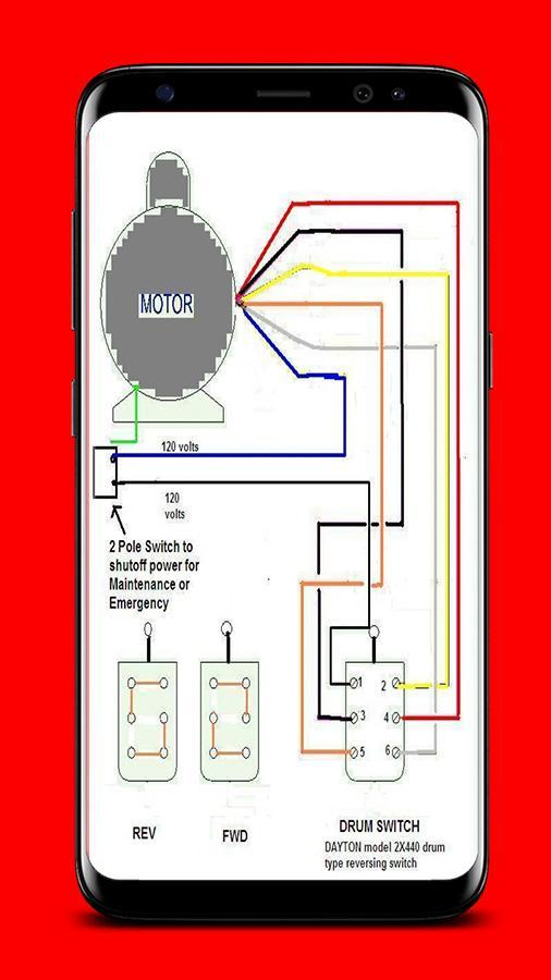 Electrical Motor Wiring Diagram For Android Apk Download
