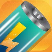 Bateria ferramentas e widget (poupança de bateria) ícone