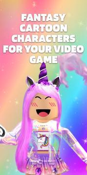 Unicorn Skins screenshot 3