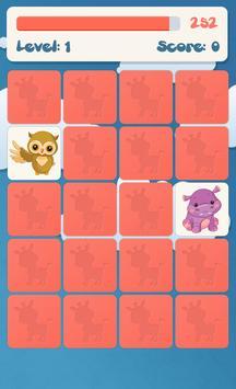 Động vật trò chơi cho trẻ em ảnh chụp màn hình 3