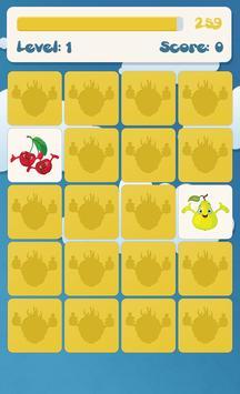 Buah permainan untuk anak-anak screenshot 3