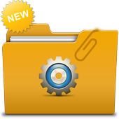 File Manager : free and easily icon