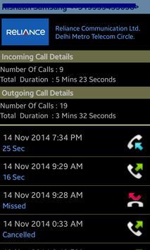 Trace Mobile Number captura de pantalla 13