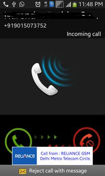 Trace Mobile Number captura de pantalla 15