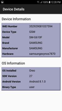 Trace Mobile Number captura de pantalla 2