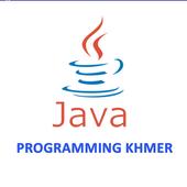 Java Programming Khmer icon