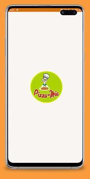 Pizza Mia - pizza à verviers poster
