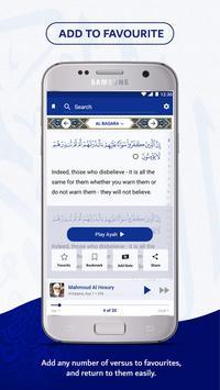 Multi Language Quran: Holly Quran in Your Language Screenshot 4