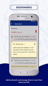 Multi Language Quran: Holly Quran in Your Language imagem de tela 6