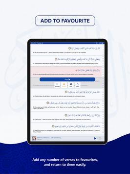 Multi Language Quran: Holly Quran in Your Language Screenshot 13