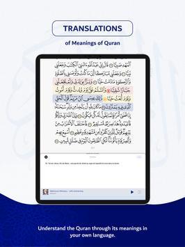 Multi Language Quran: Holly Quran in Your Language Screenshot 11